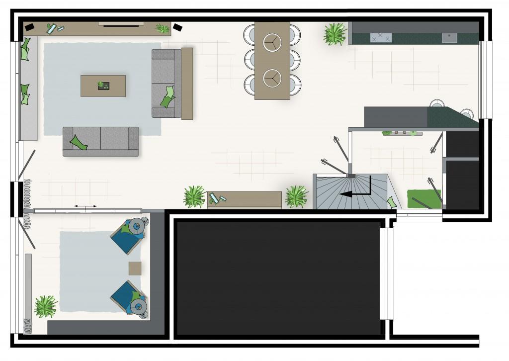 Voorlopig ontwerp 2 Den Haag